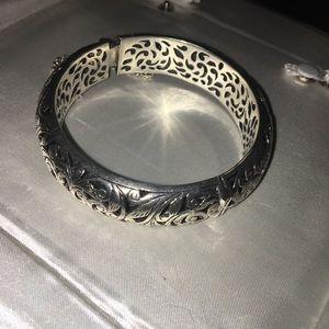 Silpada Forever Stunning Bracelet